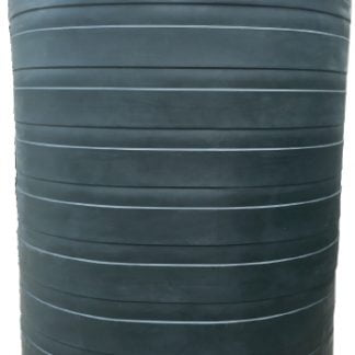"4,050 Gallon Poly HDPE Water Tank 102""D x 129""H-0"