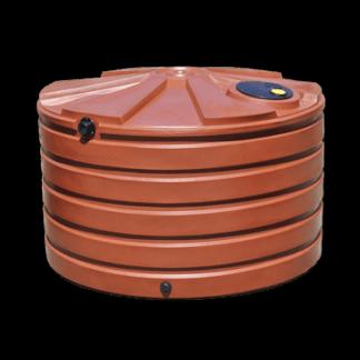 1100 Gallon Round Tank