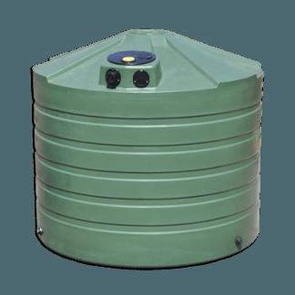 1320 Gallon Round tank